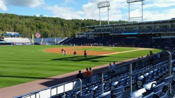 PNC Field, secção: 31, fila: 10, lugar: 7