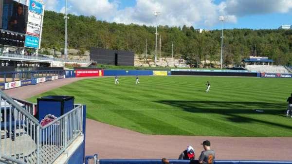 PNC Field, secção: 32, fila: 7, lugar: 11