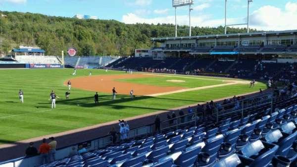 PNC Field, secção: 30, fila: 15, lugar: 16