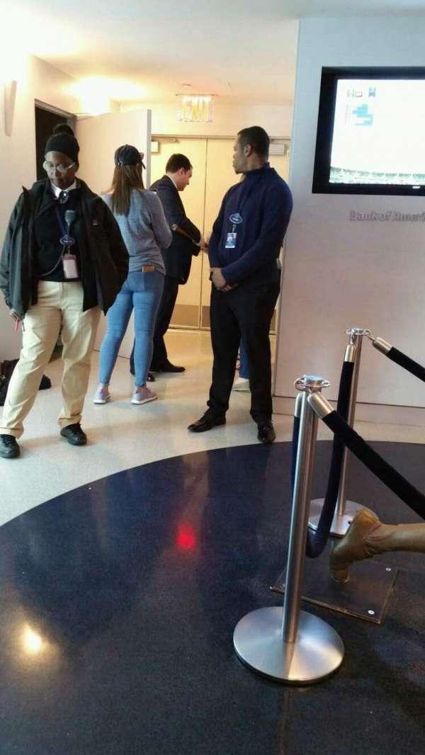 Yankee Stadium, secção: Yankees Museum