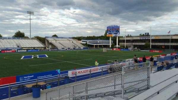 James M. Shuart Stadium, secção: 5, fila: 13, lugar: 27