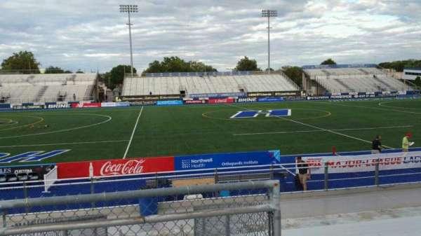 James M. Shuart Stadium, secção: 5, fila: 13, lugar: 18