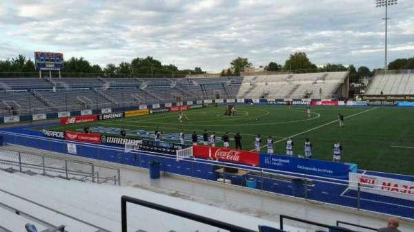 James M. Shuart Stadium, secção: 4, fila: Q, lugar: 23