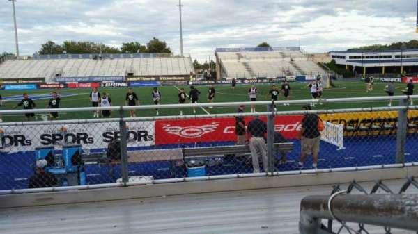 James M. Shuart Stadium, secção: 3, fila: 3, lugar: 13