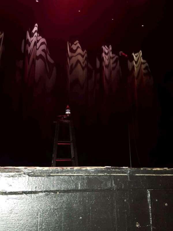 Pabst Theater, secção: CT, fila: AA, lugar: 4