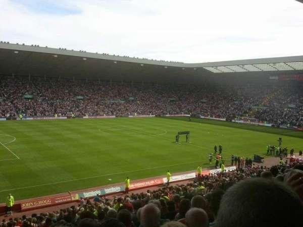 Stadium of light, secção: U22, fila: 30, lugar: 332