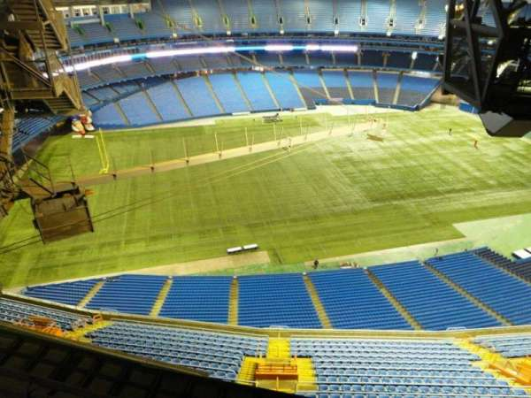 Rogers Centre, secção: 700 Level