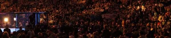 Scotiabank Arena, secção: 117, fila: 5, lugar: 1