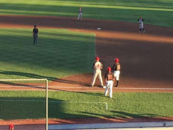 Scotiabank Field, secção: 1, fila: 12, lugar: 12