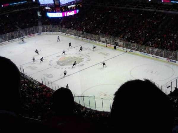 United Center, secção: 329, fila: 12