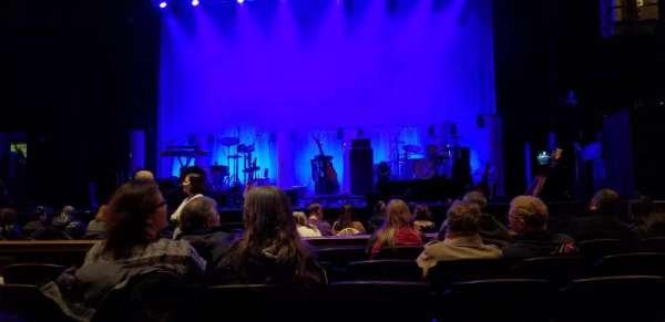 Rialto Square Theatre, secção: 3, fila: F, lugar: 305