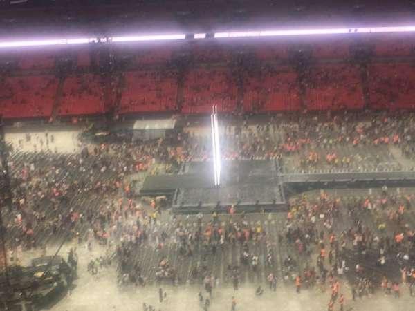 Wembley Stadium, secção: 552, fila: 33, lugar: 370
