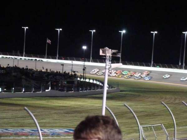 Daytona International Speedway, secção: Lockhart Tower, fila: 29, lugar: 11