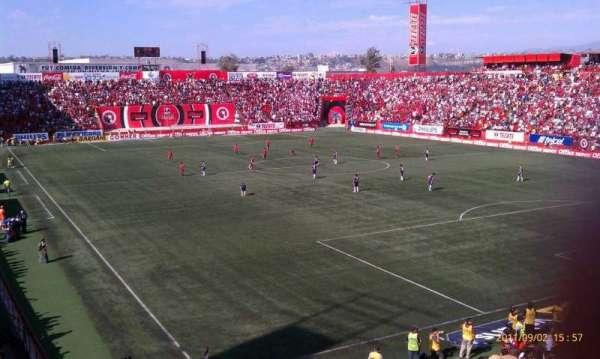 Estadio Caliente