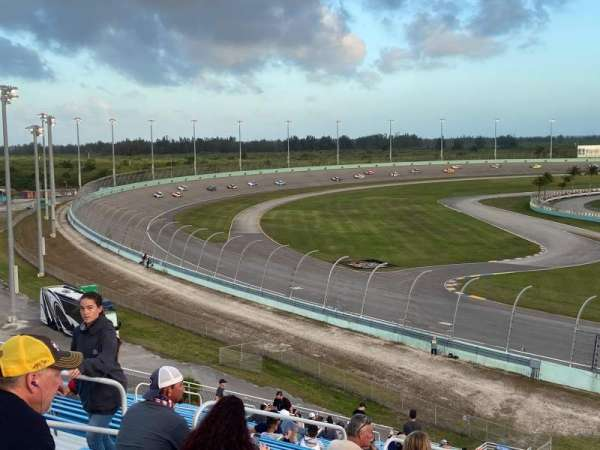 Homestead-Miami Speedway, secção: 253, fila: 47, lugar: 13