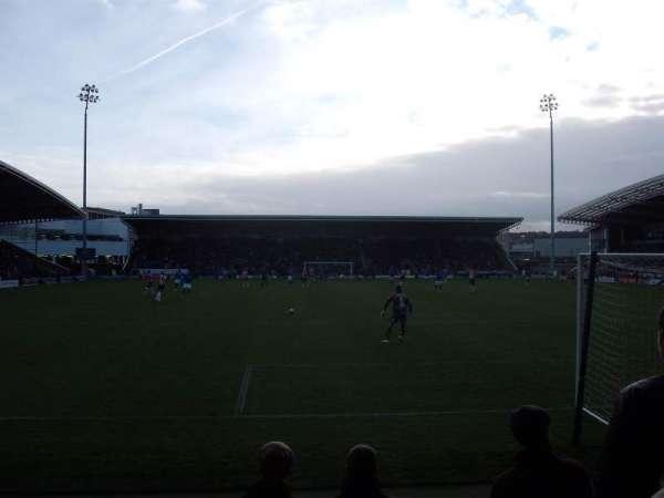 Technique Stadium, fila: F, lugar: 78