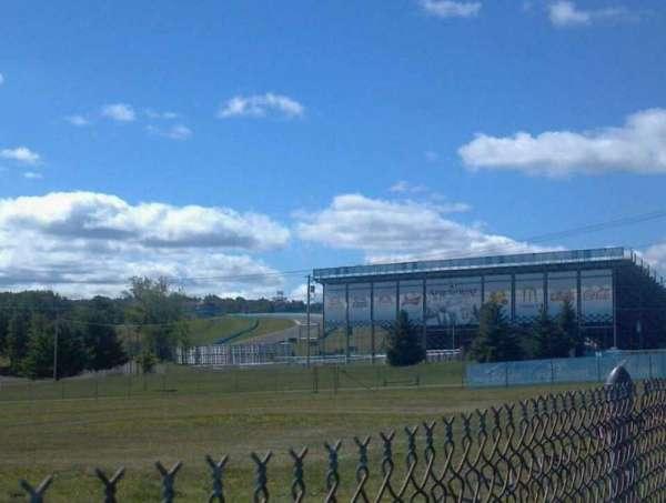 Watkins Glen International, secção: Lot 3