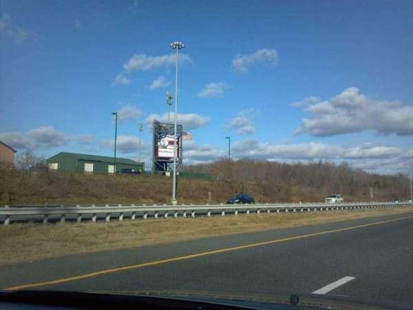Ripken Stadium, secção: Interstate