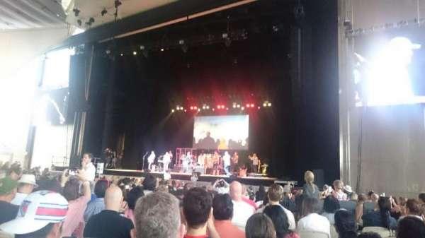 Ford Amphitheater at Coney Island, secção: 102, fila: J, lugar: 24