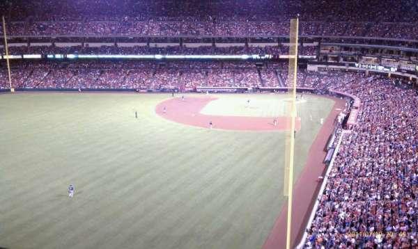 Angel Stadium, secção: V501, fila: D, lugar: 7