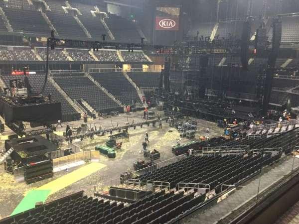 State Farm Arena, secção: V15, fila: VIP, lugar: 10