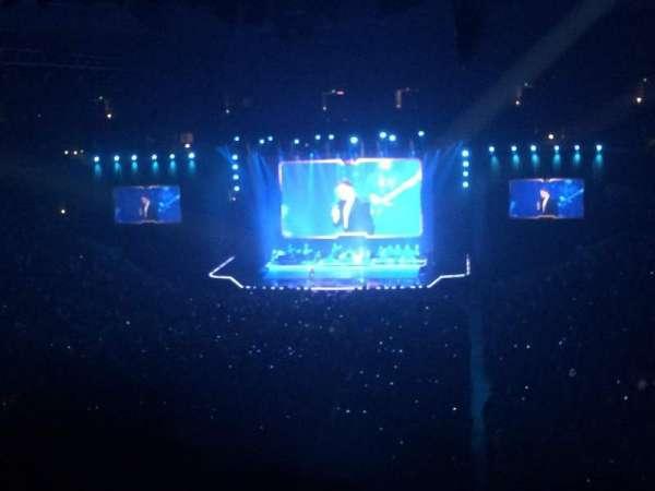 Honda Center, secção: 443