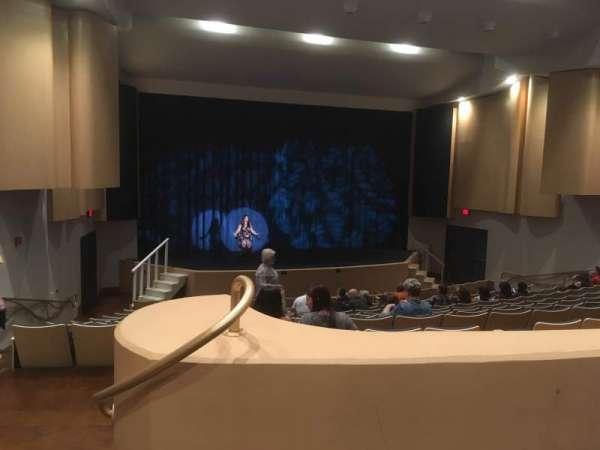 San Manuel Performing Arts Center, secção: Lodge, fila: L, lugar: 22