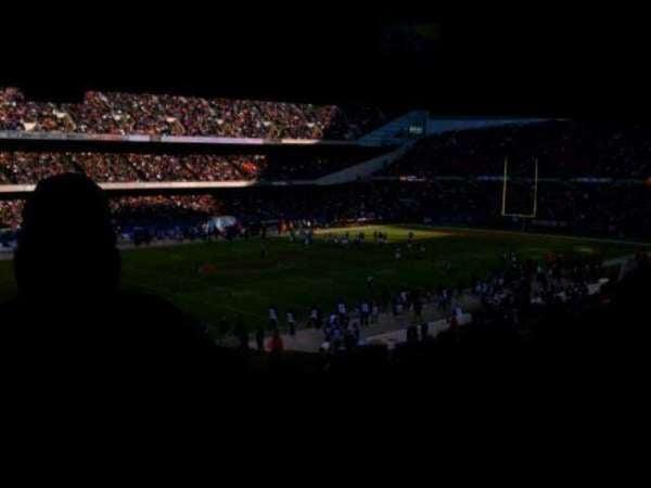 Soldier Field, secção: 242, fila: 10, lugar: 8