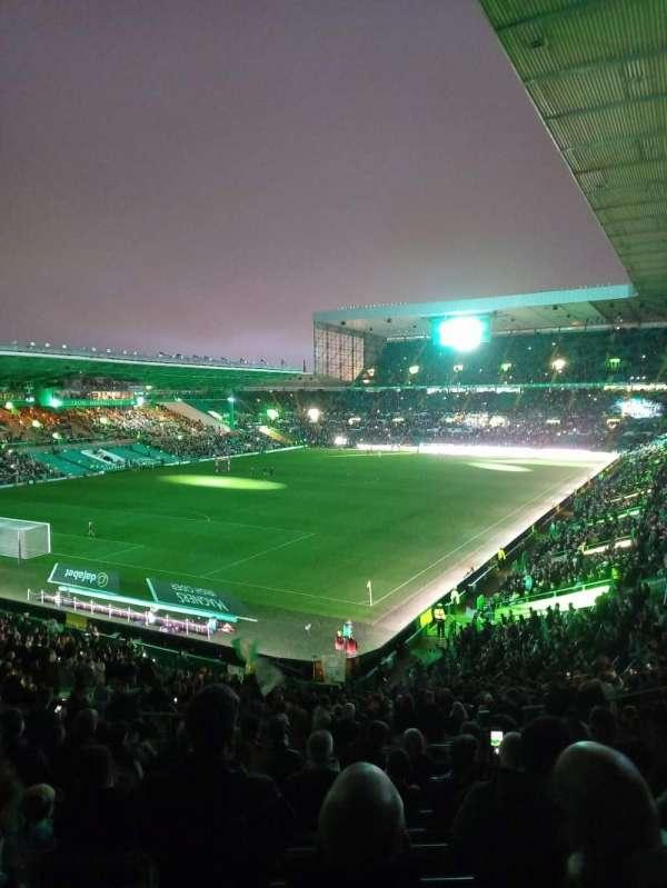Celtic Park, secção: 111