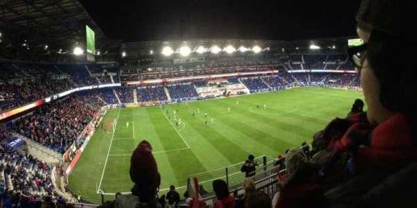 Red Bull Arena (New Jersey), secção: 227