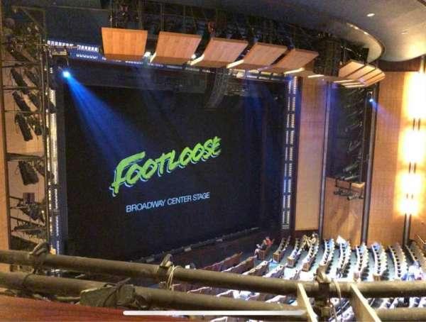 The Kennedy Center Eisenhower Theater, secção: LBAL, fila: A, lugar: 29