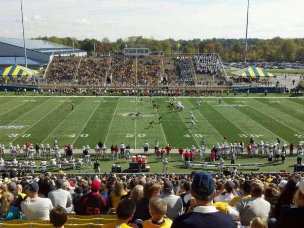 Dix Stadium, secção: 4, fila: 29, lugar: 20