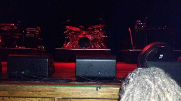 House of Blues - Atlantic City, secção: General Admission Floor