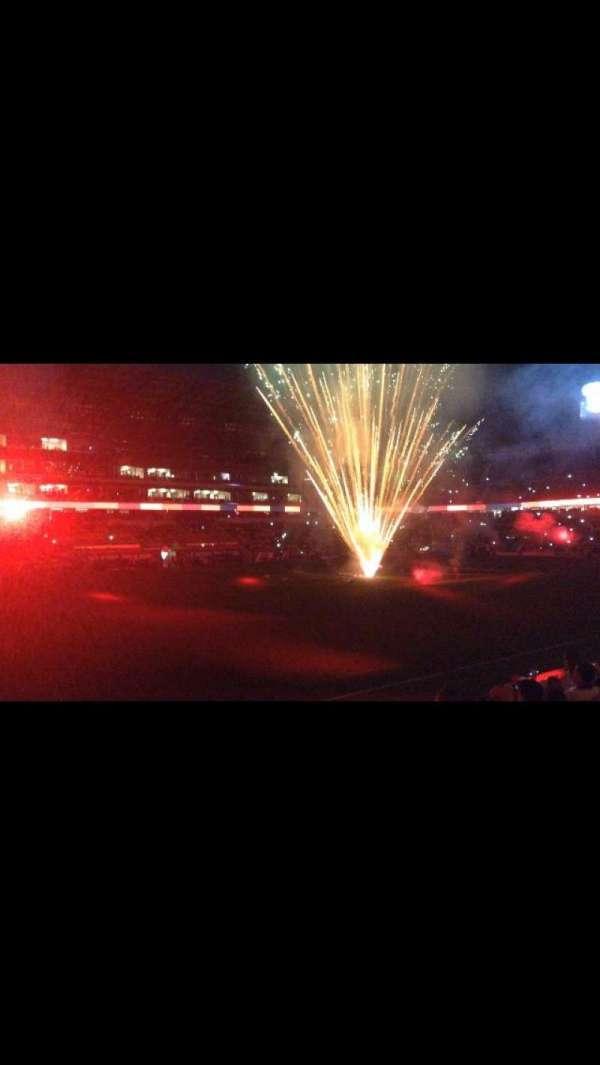 Red Bull Arena (New Jersey), secção: 128, fila: 8, lugar: 32