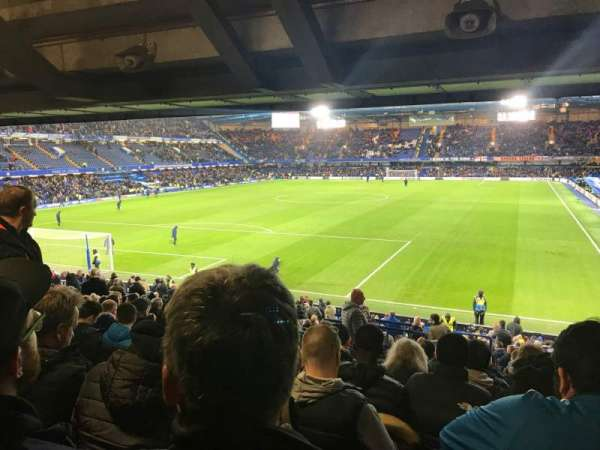 Stamford Bridge, secção: MATTHEW HARDING LOWER 11, fila: FF, lugar: 305