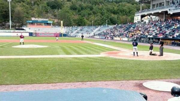 PNC Field, secção: 24, fila: 3, lugar: 10
