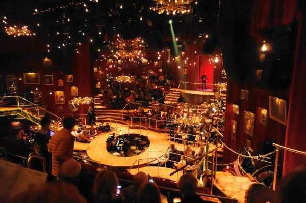 Imperial Theatre, secção: FMEZO, fila: E, lugar: 7