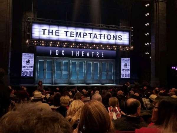 Imperial Theatre, secção: Orchestra C, fila: N, lugar: 101