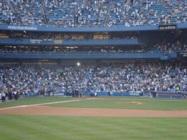 Old Yankee Stadium, secção: 39, fila: CC, lugar: 20