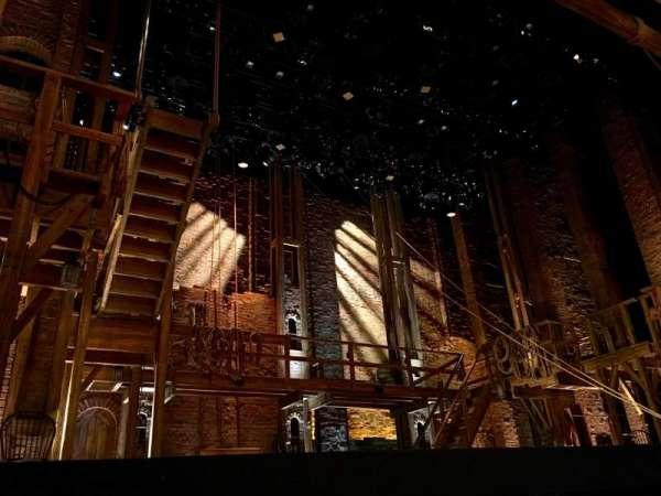 Orpheum Theatre (San Francisco), secção: Orchestra LC, fila: A, lugar: 121