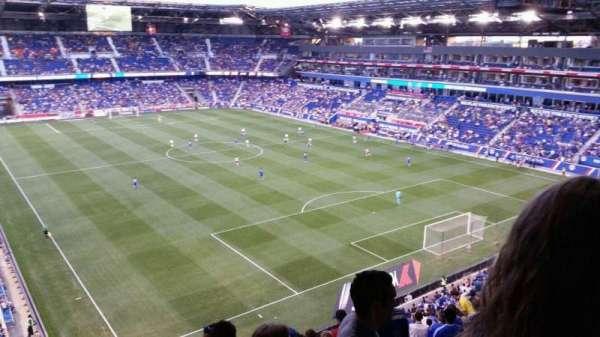 Red Bull Arena (New Jersey), secção: 221