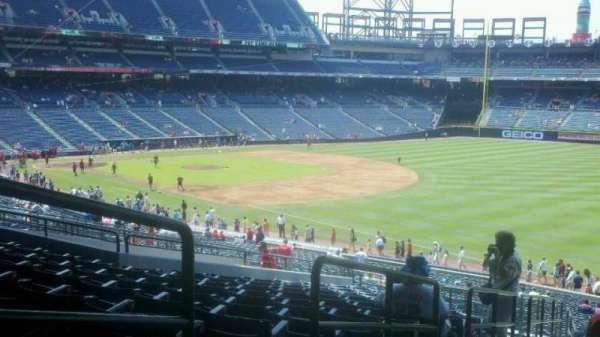 Turner Field, secção: 223, fila: 15, lugar: 2