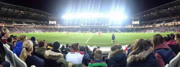 Stadium MK, secção: 3, fila: F, lugar: 94