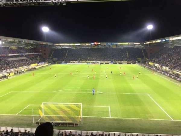 Rat Verlegh Stadion, secção: G