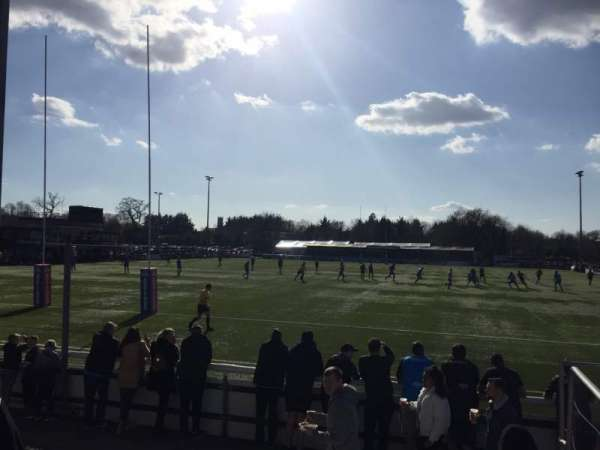 Trailfinders Sports Ground