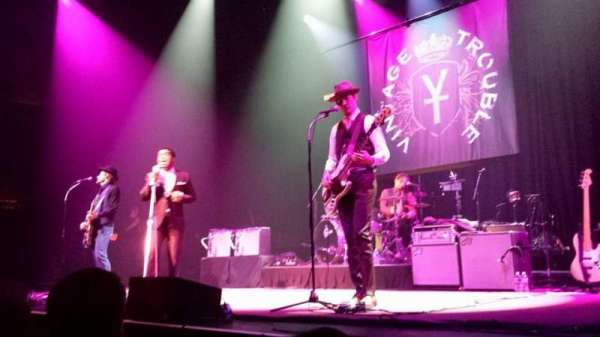 Austin City Limits Live at The Moody Theater