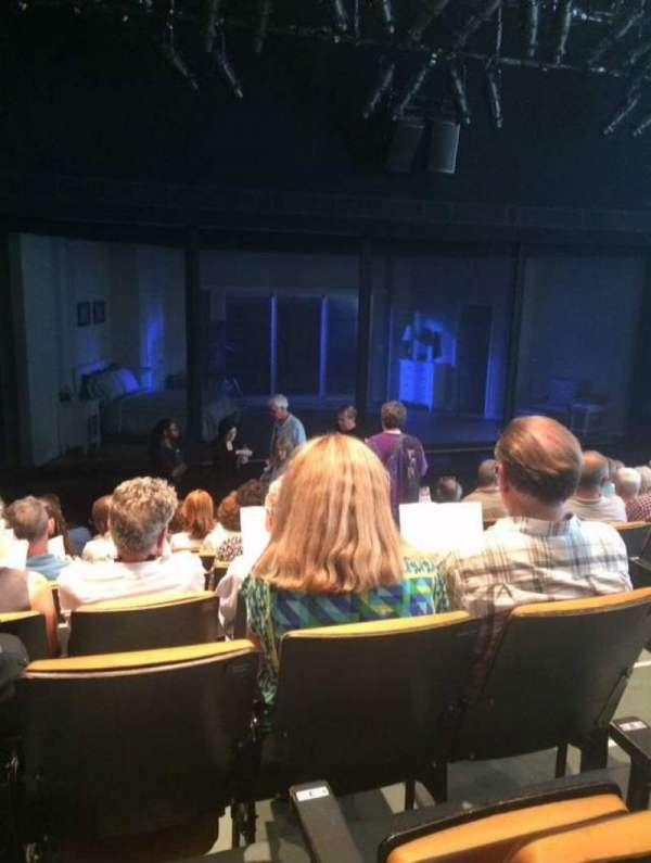Tony Kiser Theatre, secção: ORCH, fila: J, lugar: 3