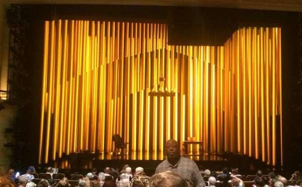 Samuel J. Friedman Theatre, secção: Orch, fila: N, lugar: 101