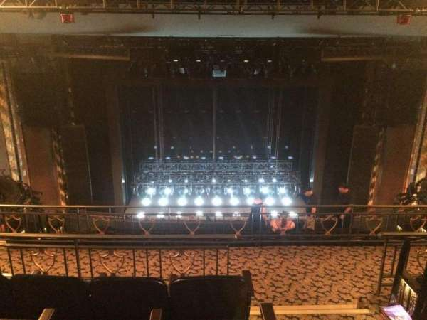 Lunt-Fontanne Theatre, secção: Mezz, fila: D, lugar: 101