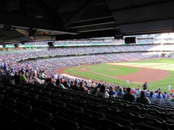 American Family Field, secção: 210, fila: Standing Room, lugar: Standing Room